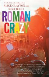 Roman Crazy book cover