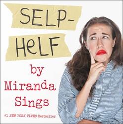 Miranda Sings book cover