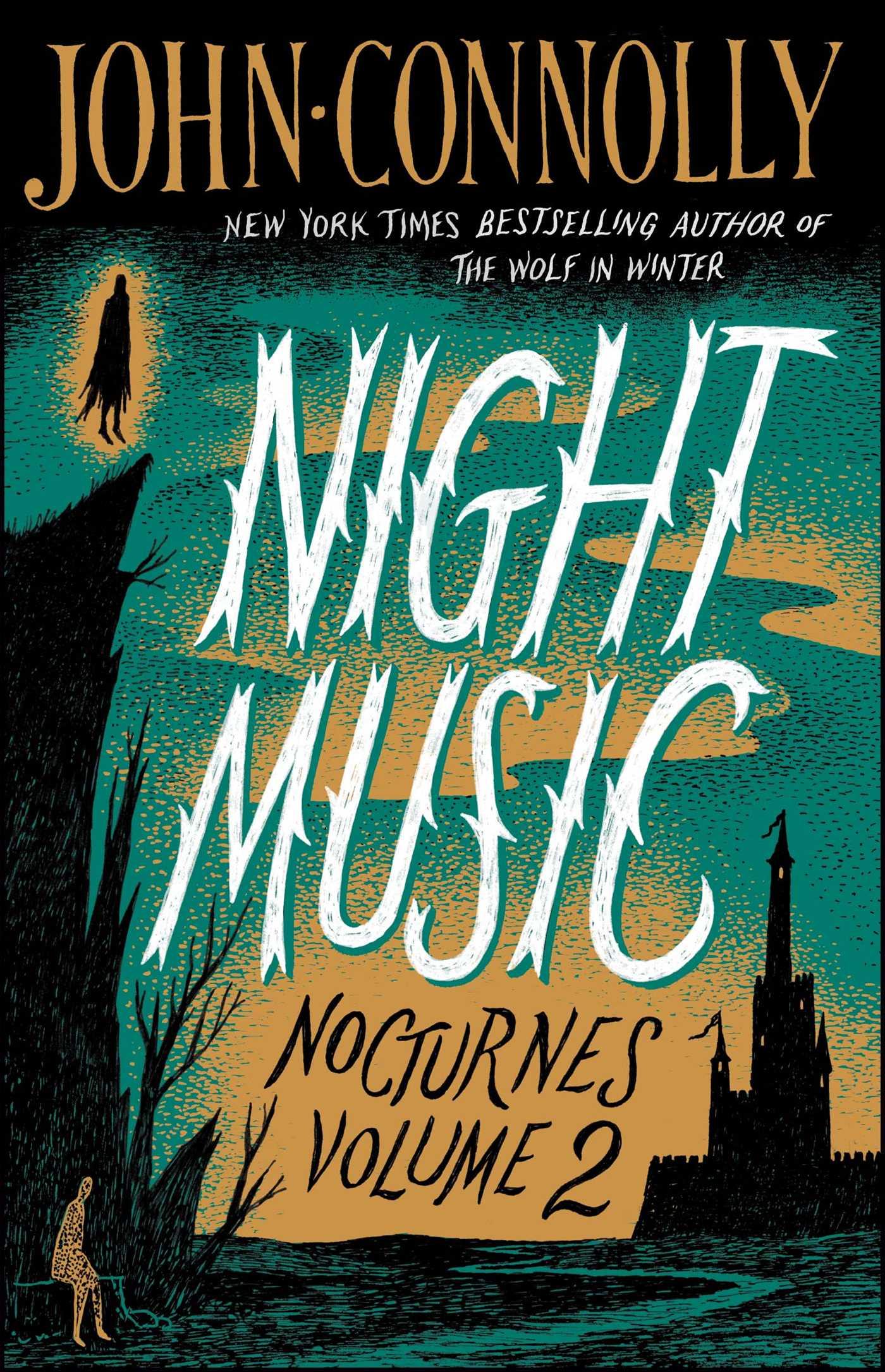 Night music 9781501118364 hr