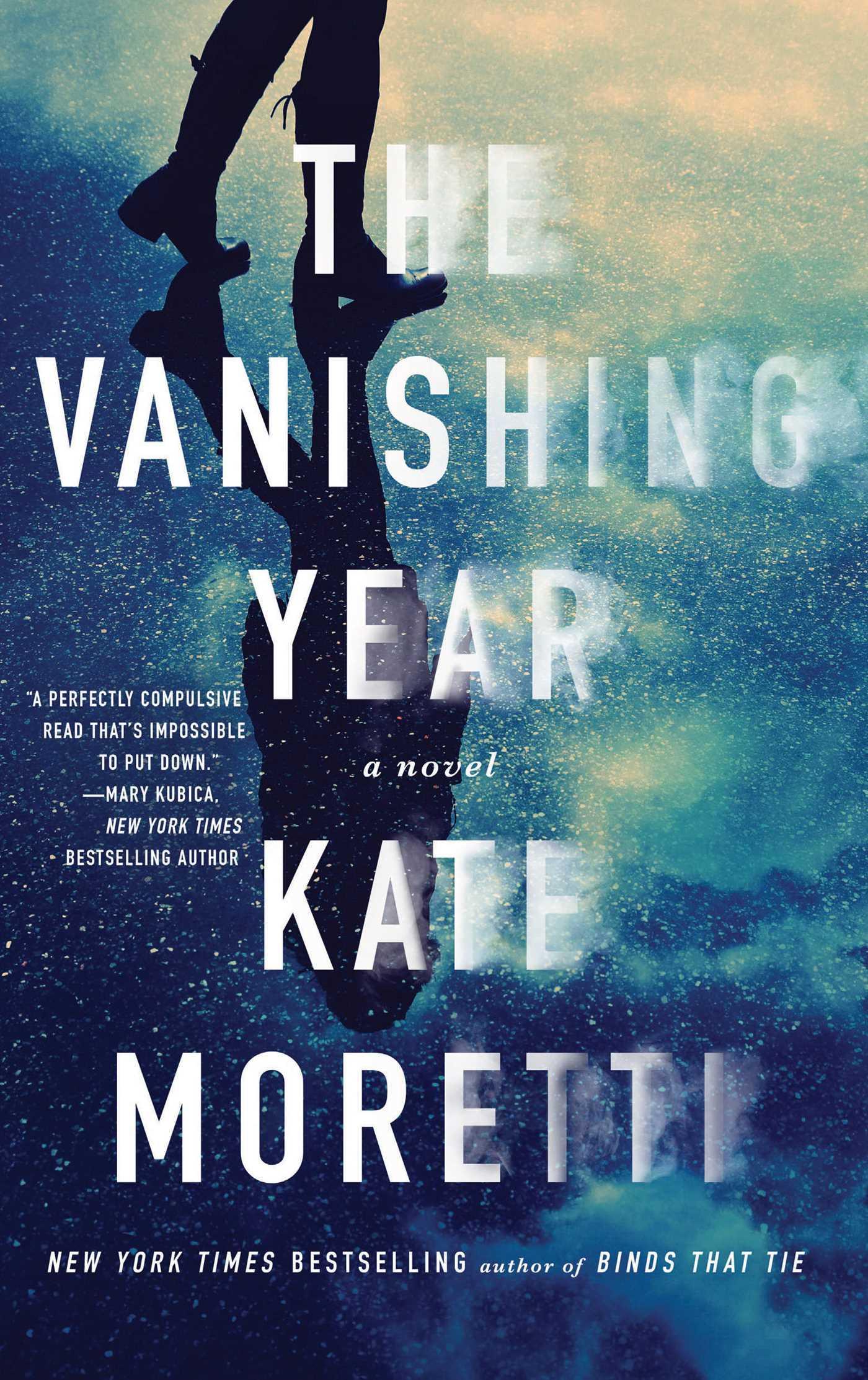 The vanishing year 9781501118432 hr