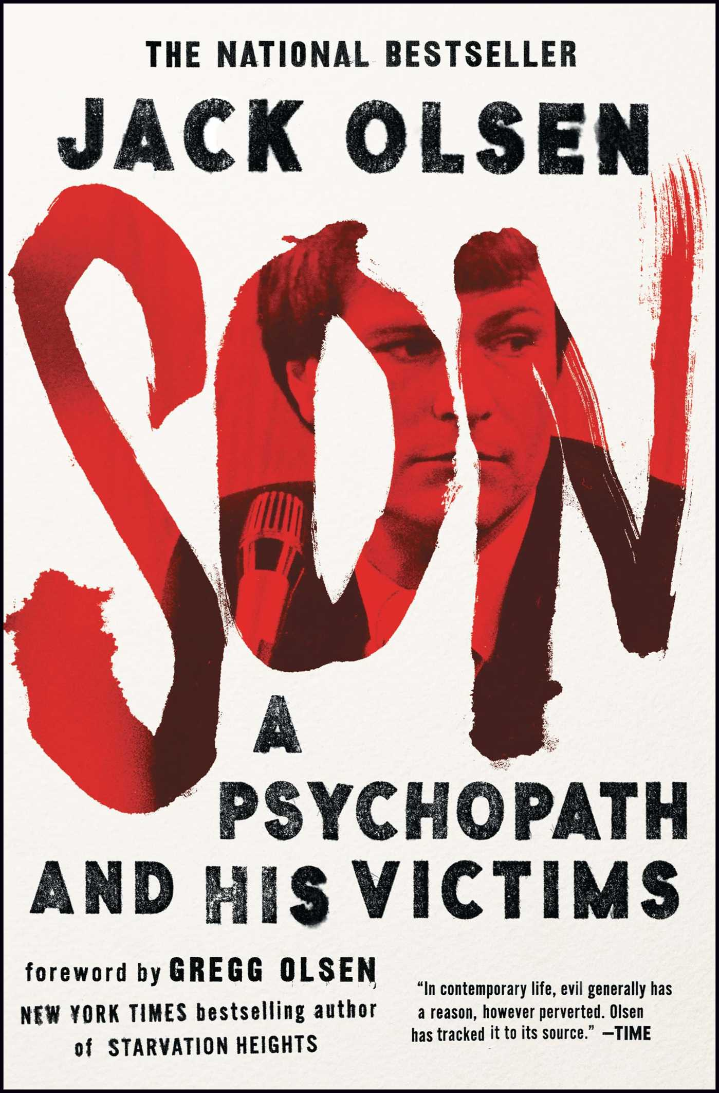 Son book by jack olsen official publisher page simon schuster a psychopath and his victims fandeluxe Images