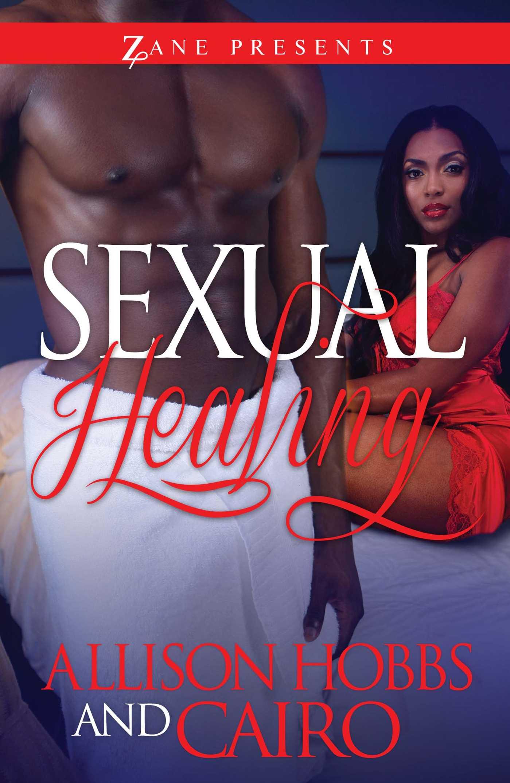 Sexual healing 9781501119194 hr