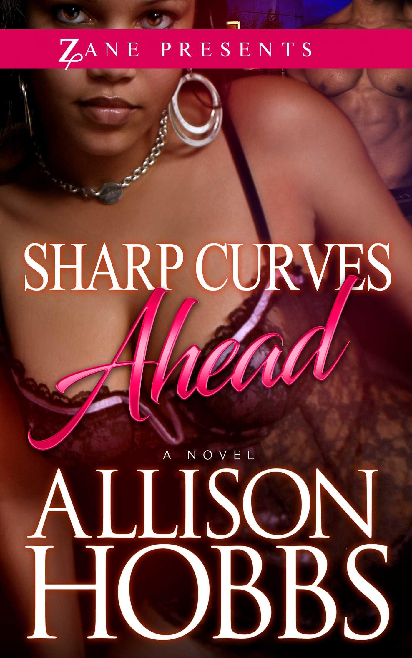 Sharp curves ahead 9781501119385 hr