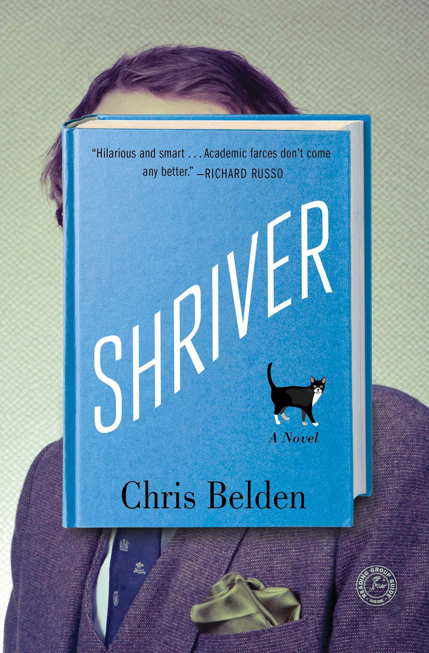 Shriver 9781501119392 hr