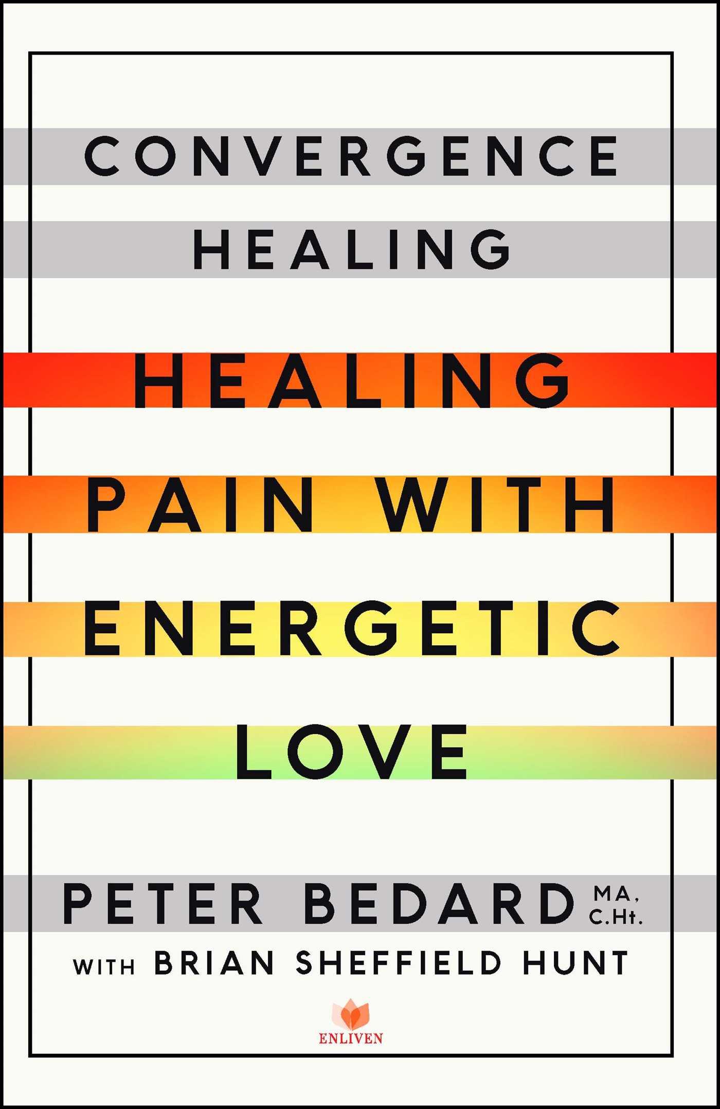 Convergence healing 9781501119521 hr