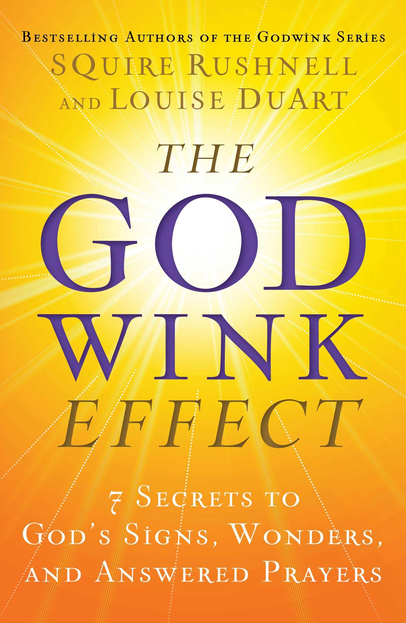 The godwink effect 9781501119576 hr