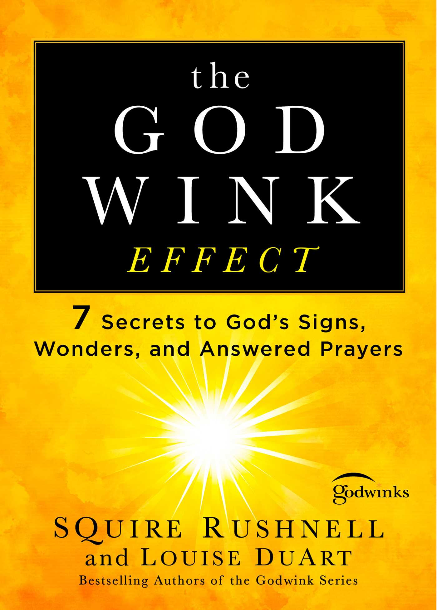 The godwink effect 9781501119668 hr