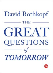 The great questions of tomorrow 9781501119941