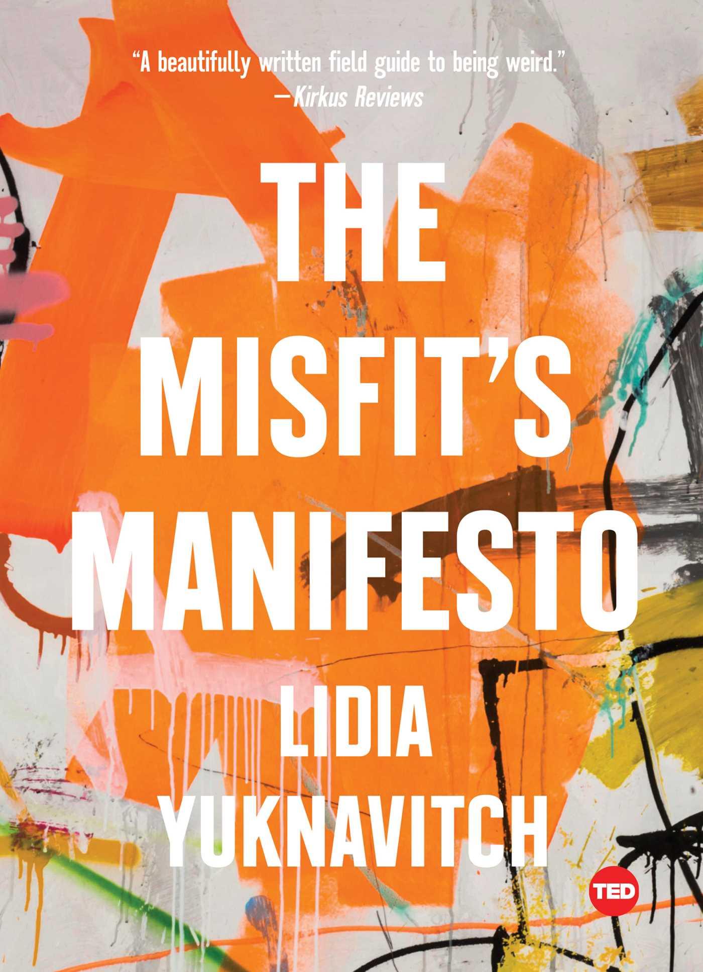 The misfits manifesto 9781501120060 hr