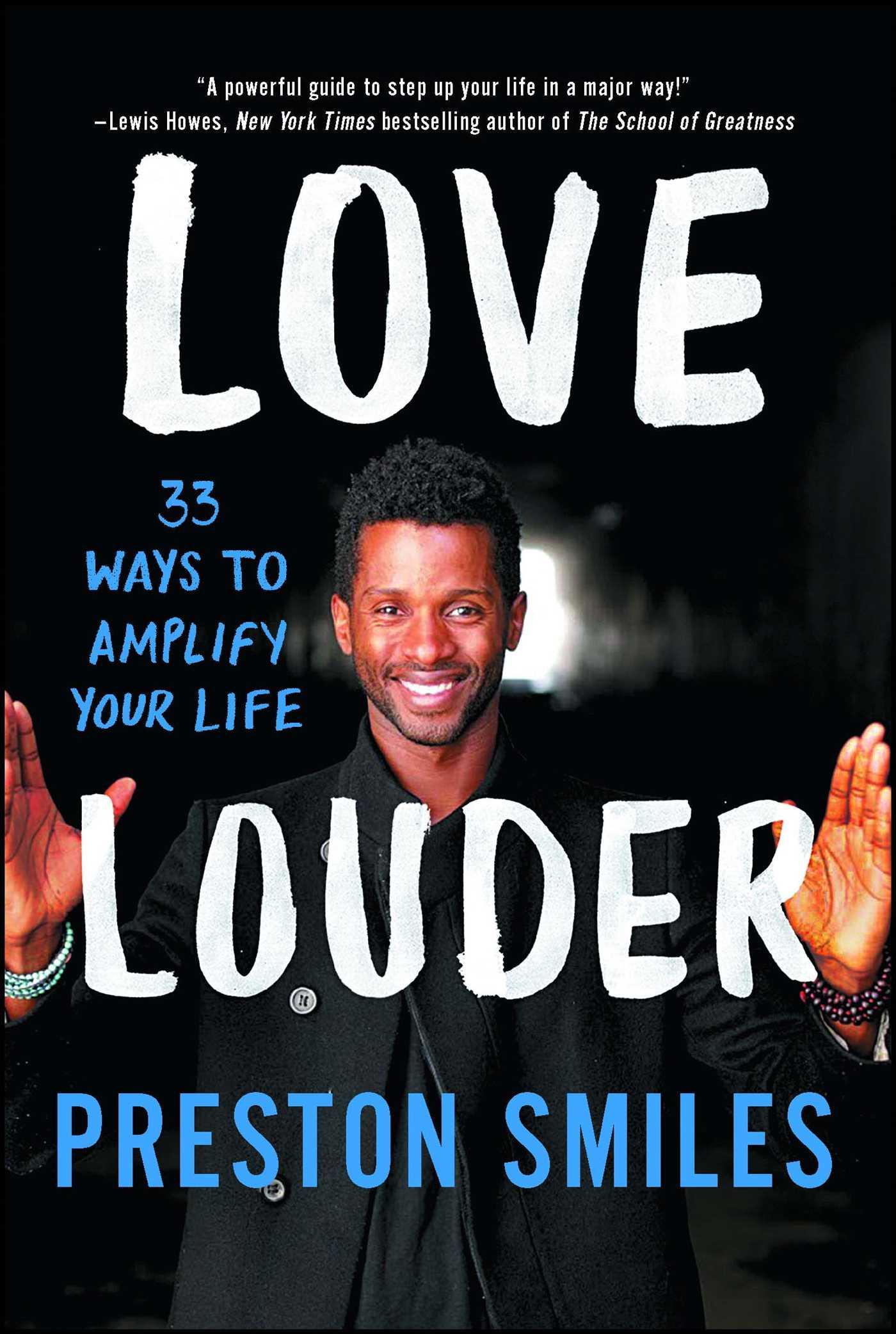 Love louder 9781501120145 hr