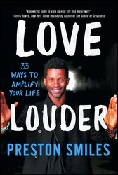 Love Louder book cover