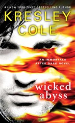 Wicked Abyss book cover
