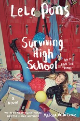 Surviving High School book cover