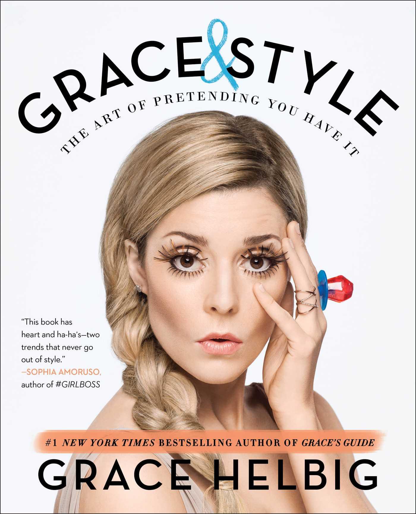 Grace style 9781501120589 hr