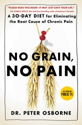Buy No Grain, No Pain
