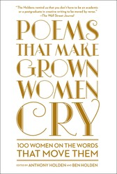Poems that make grown women cry 9781501121869