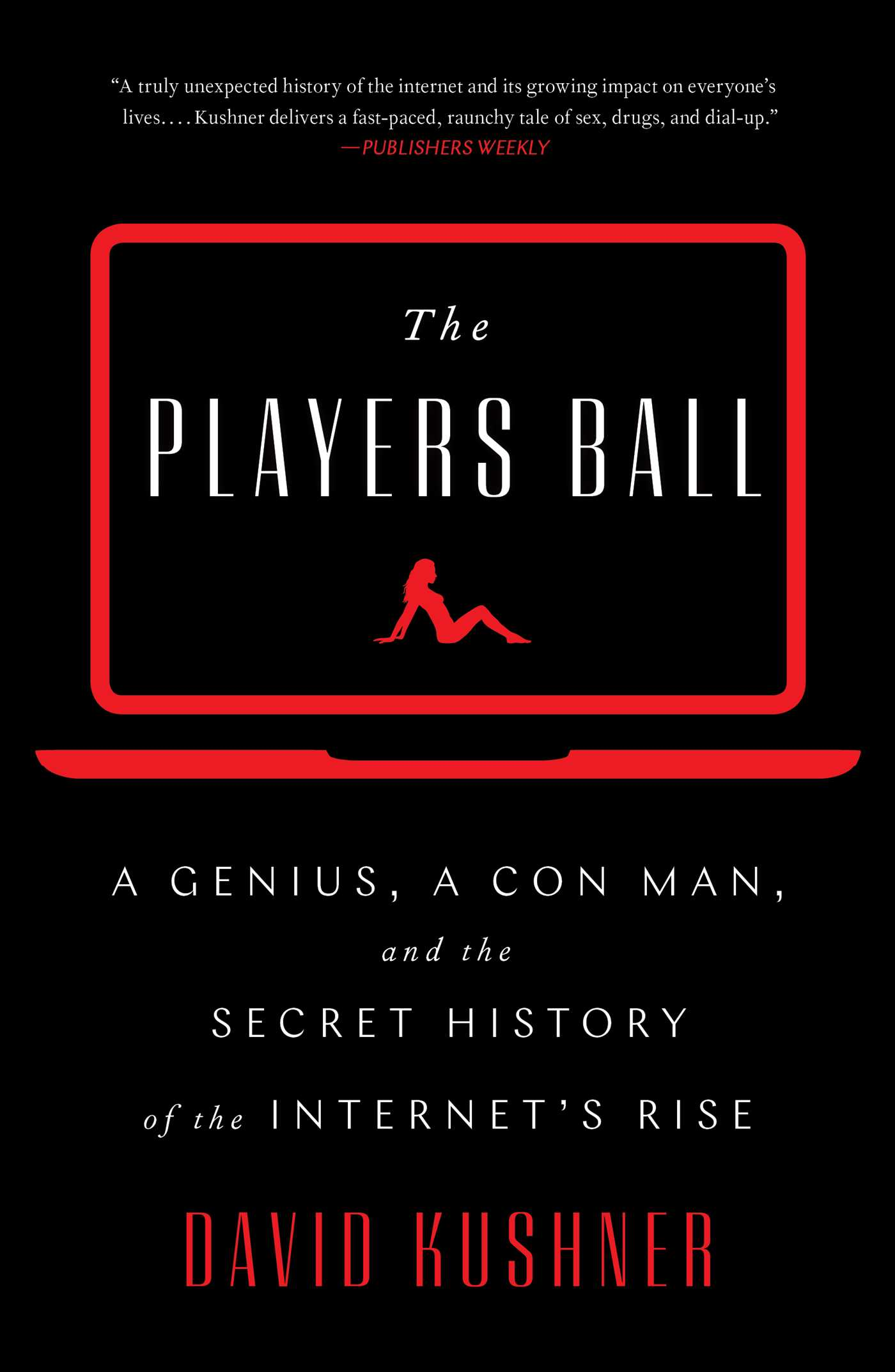 The Players Ball | Book by David Kushner | Official ...