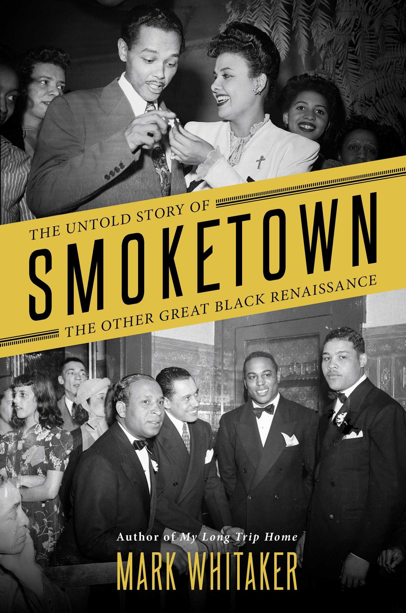 Smoketown 9781501122392 hr