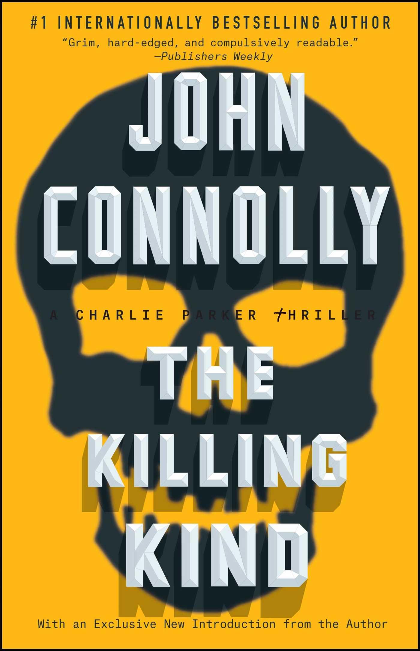 The killing kind 9781501122644 hr