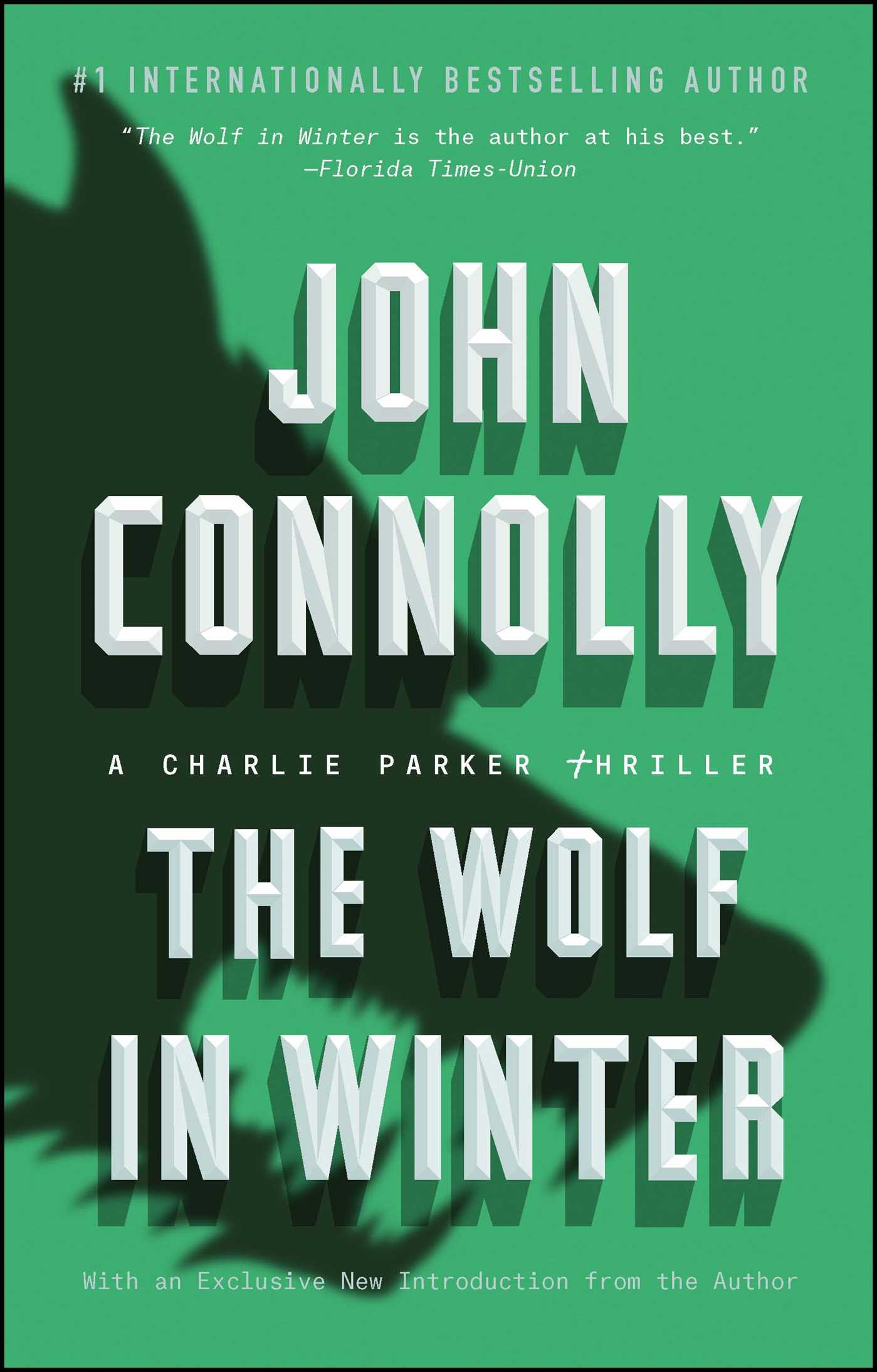 The wolf in winter 9781501122705 hr
