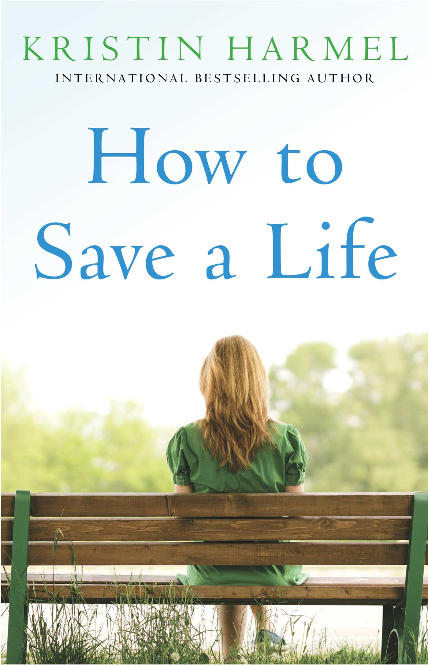 How to save a life 9781501122743 hr