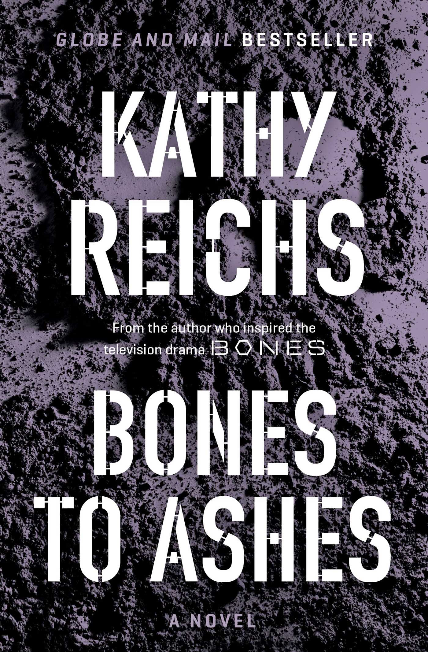 Bones to ashes 9781501123177 hr