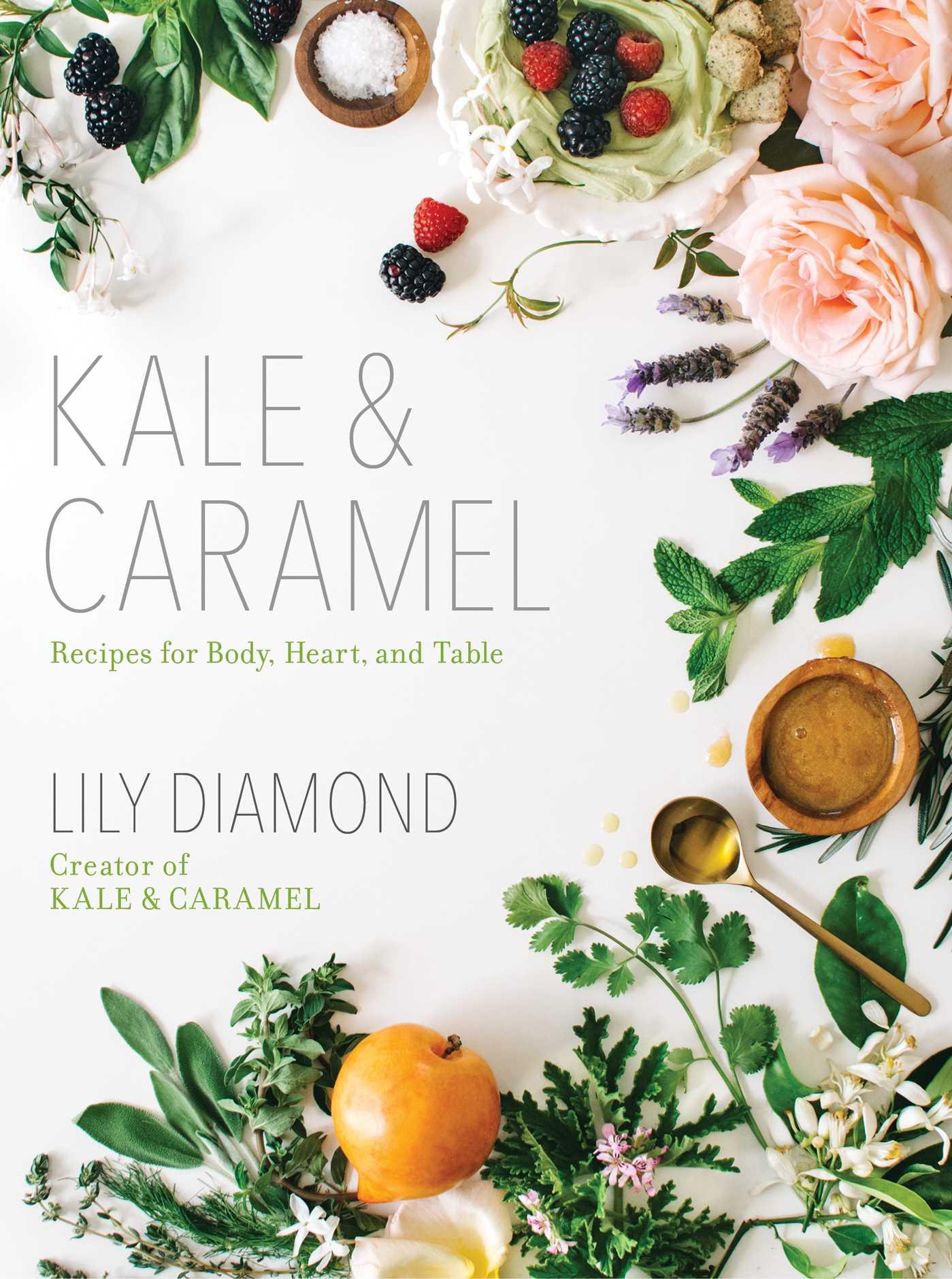 Kale caramel 9781501123399 hr