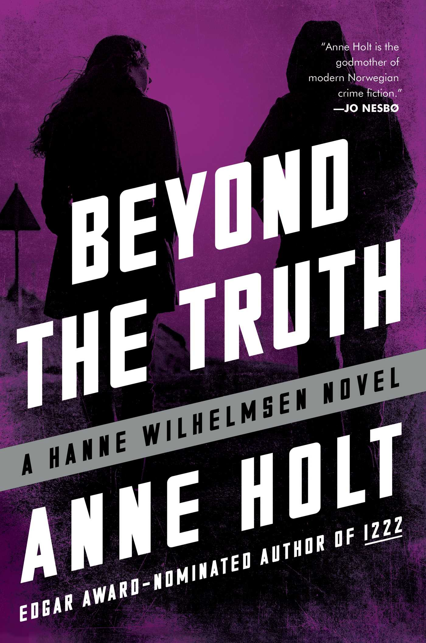 Beyond The Truth Book By Anne Holt Official Publisher Page