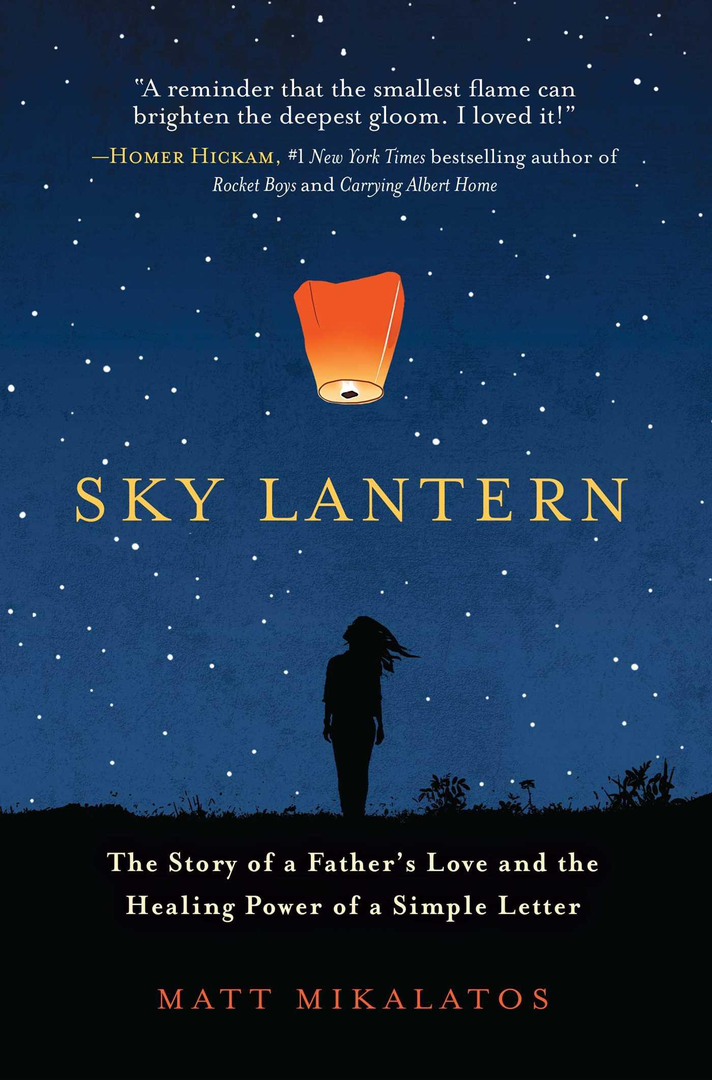 Sky lantern 9781501123504 hr