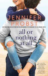 All or Nothing at All book cover