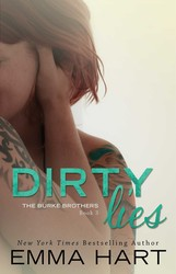 Dirty Lies book cover