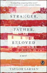 Stranger, Father, Beloved book cover
