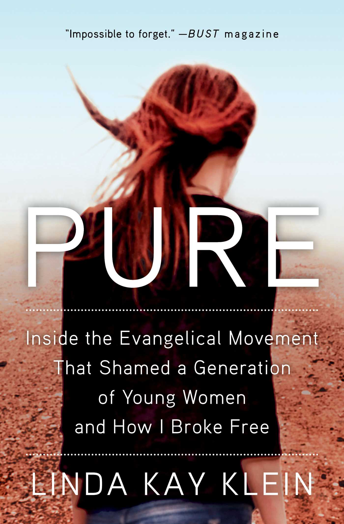 Pure | Book by Linda Kay Klein | Official Publisher Page | Simon