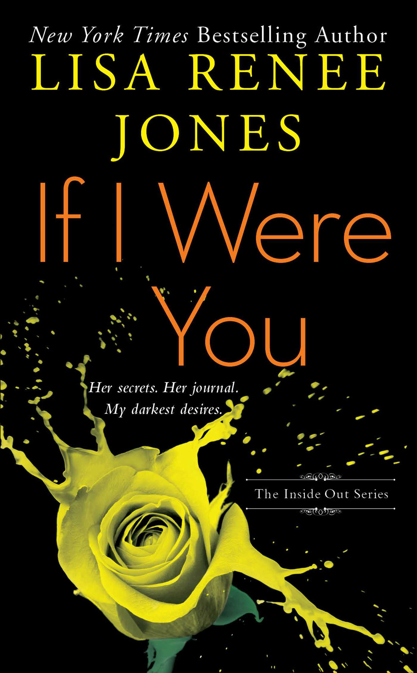 if i were you book by lisa renee jones official publisher page