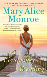 Lowcountry Wedding book cover