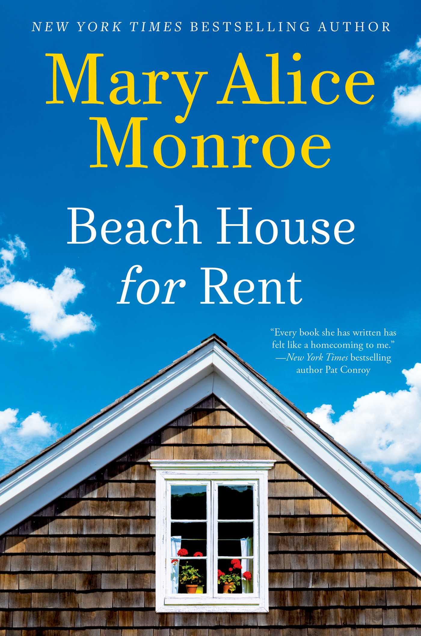 Beach house for rent 9781501125461 hr