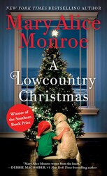 Lowcountry Christmas book cover