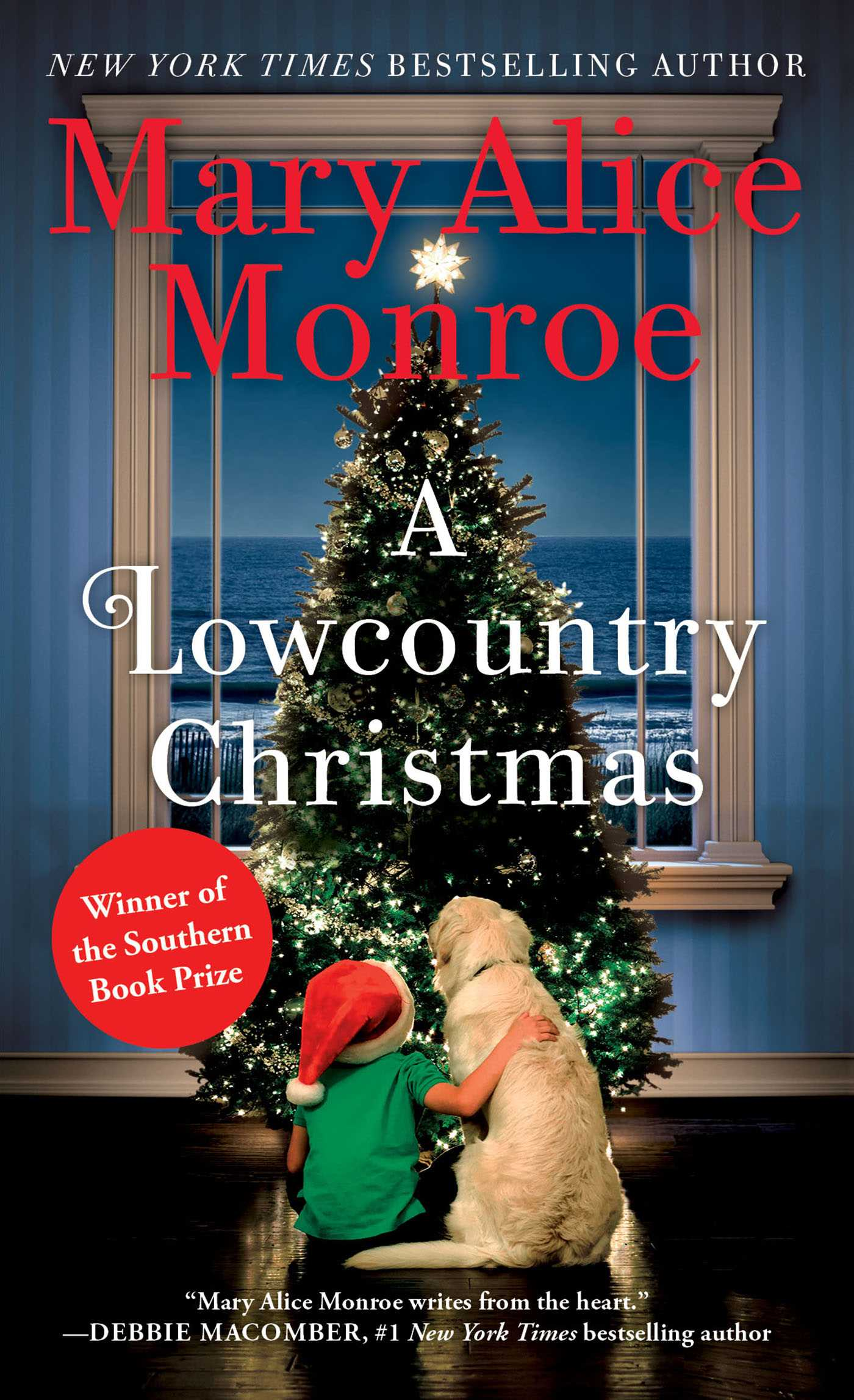 A lowcountry christmas 9781501125560 hr
