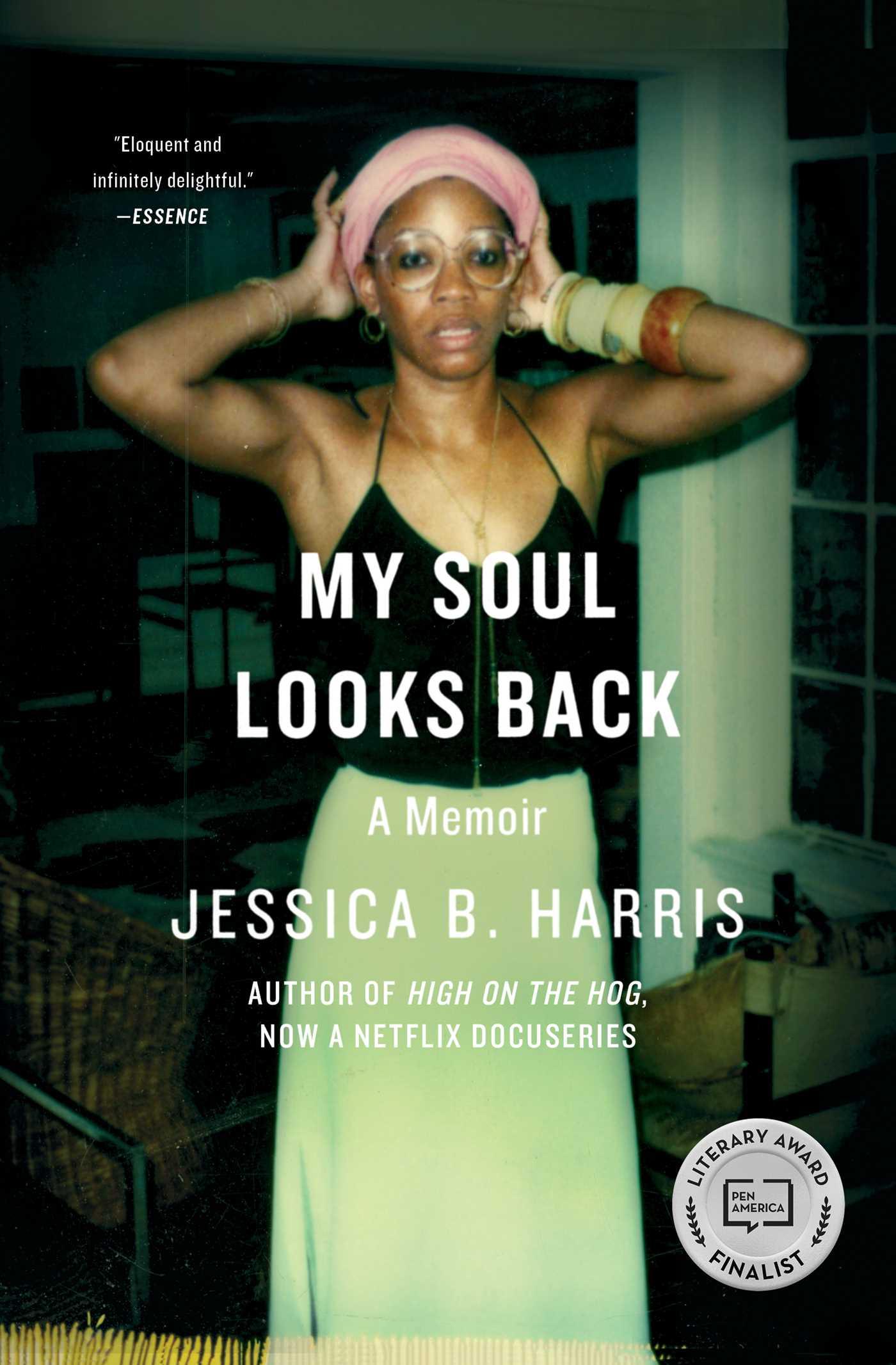 My soul looks back 9781501125928 hr
