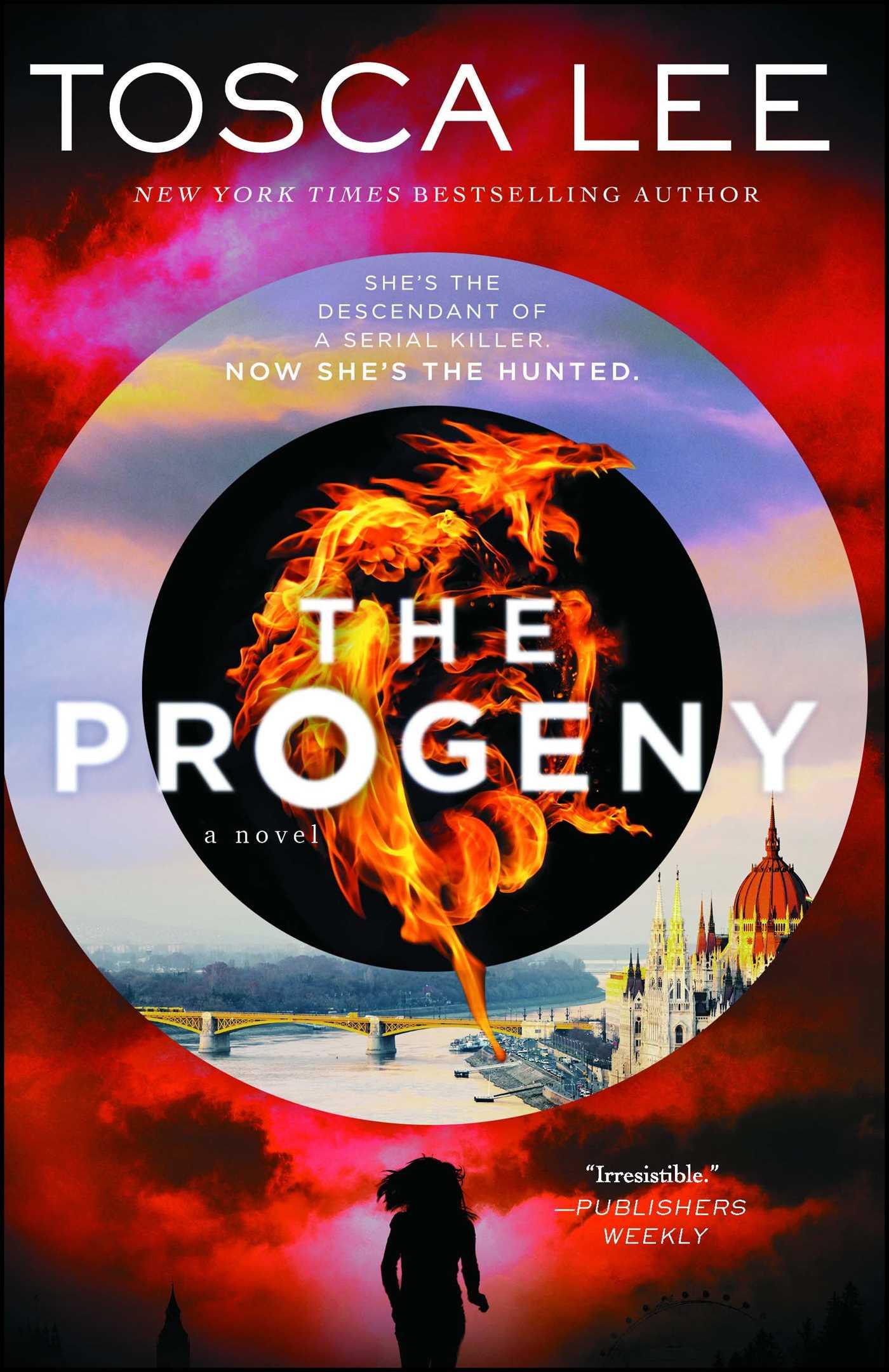 The progeny 9781501125942 hr