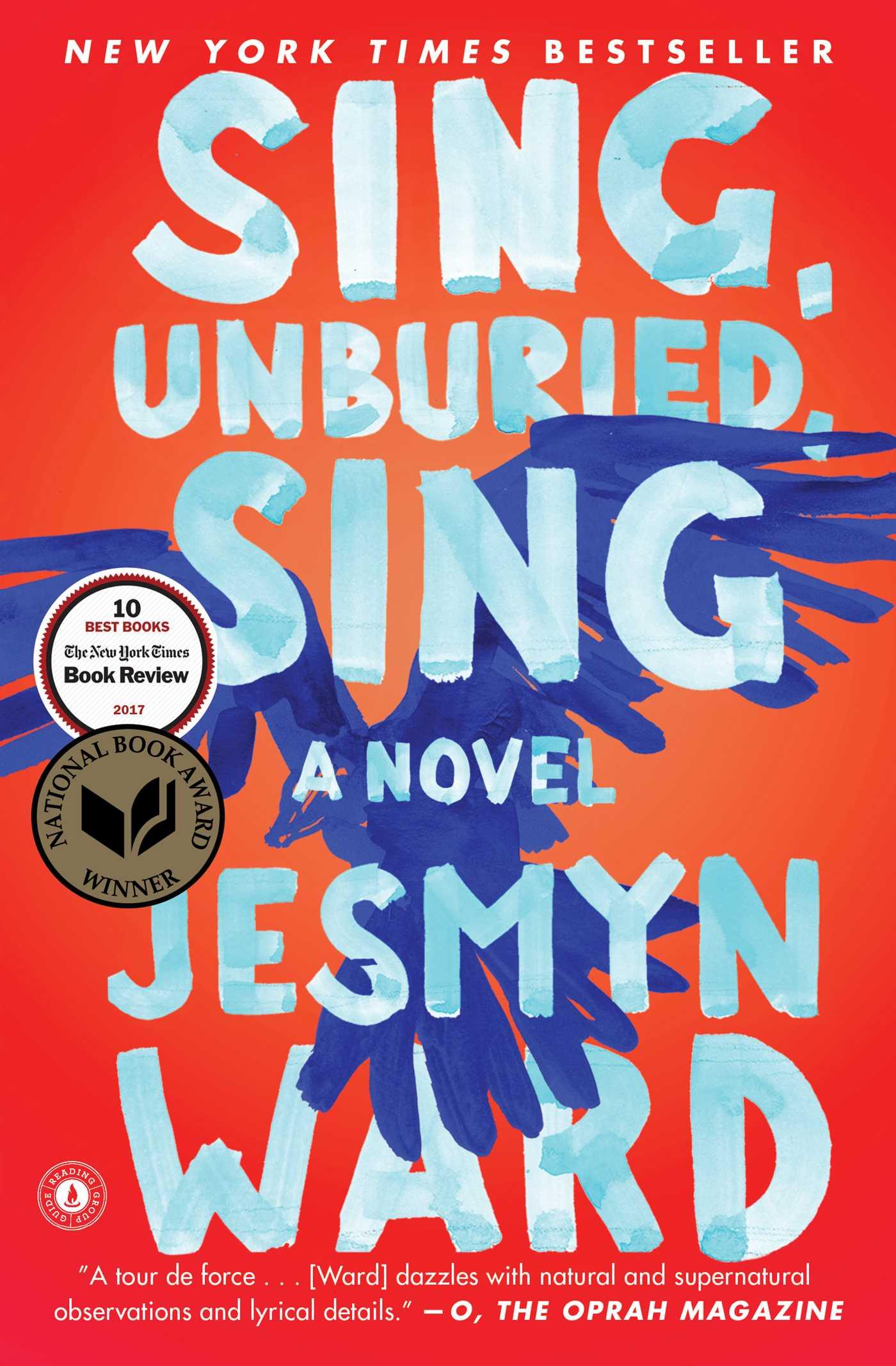 Sing unburied sing 9781501126079 hr