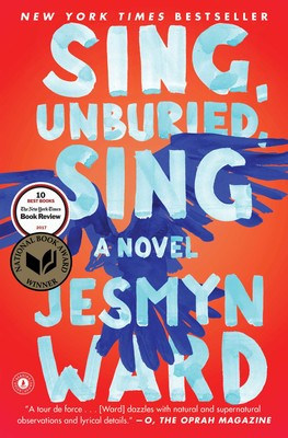 Sing unburied sing book by jesmyn ward official publisher page sing unburied sing ccuart Choice Image