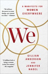 Buy We: A Manifesto for Women Everywhere