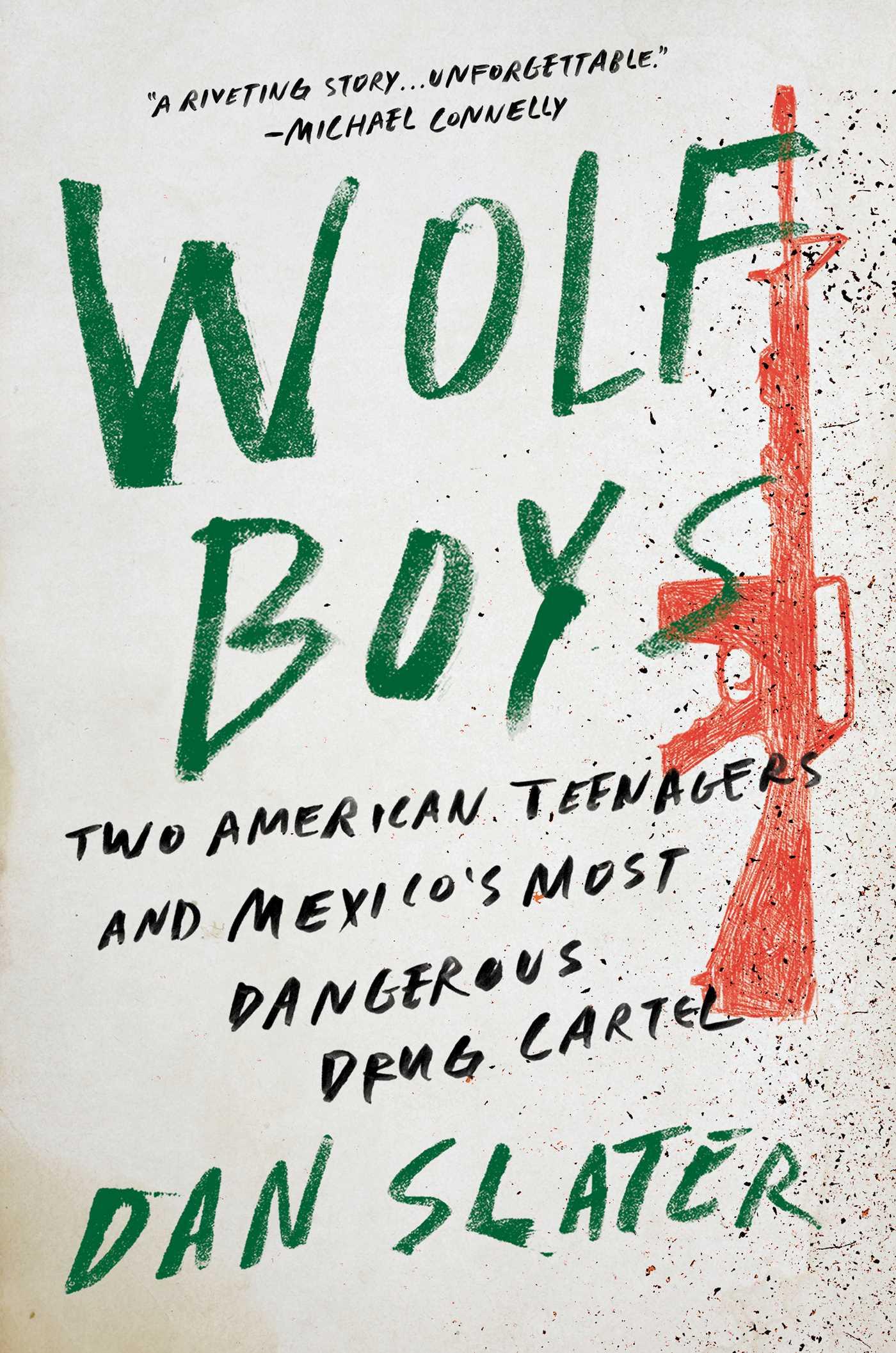Wolf boys 9781501126543 hr