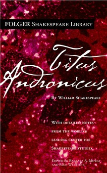 Titus andronicus ebook by william shakespeare dr barbara a mowat titus andronicus m4hsunfo