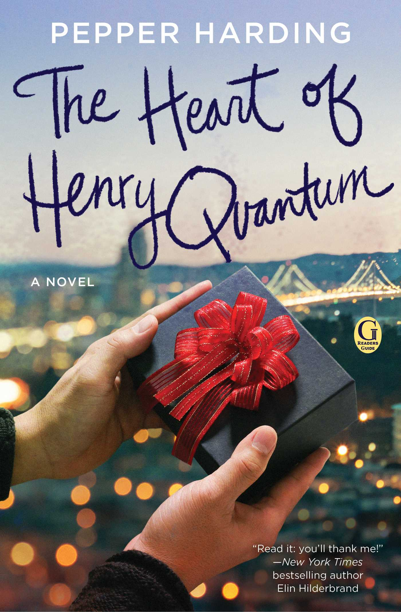 The heart of henry quantum 9781501126819 hr