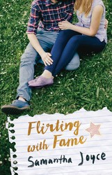 Flirting with Fame book cover