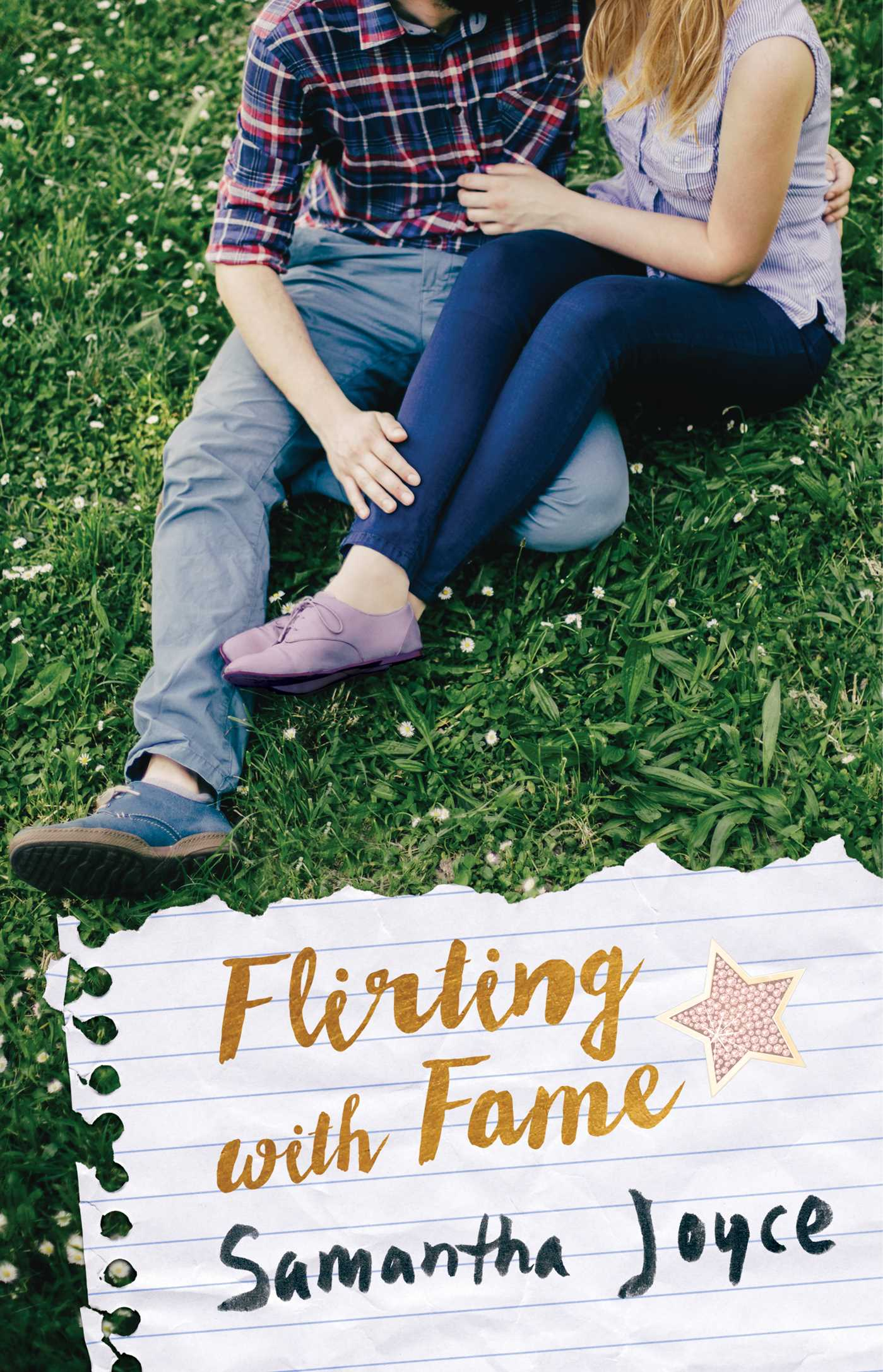 Flirting with fame 9781501126833 hr