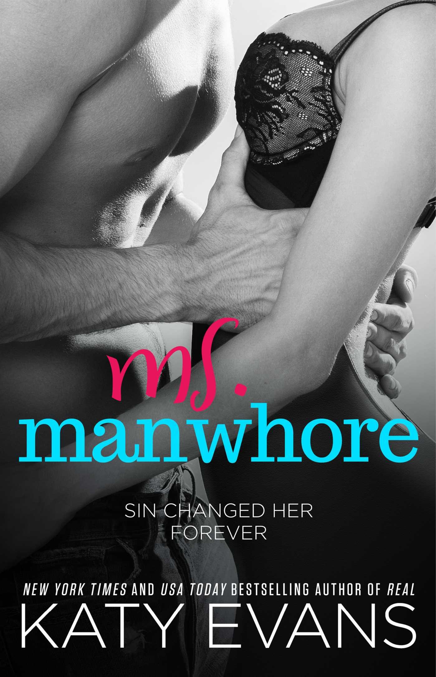 Ms manwhore 9781501126895 hr