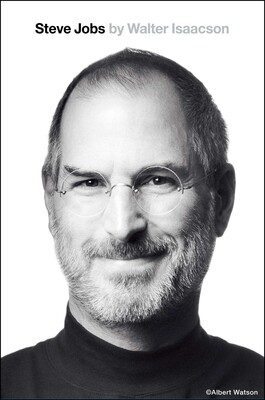 Steve Jobs Book By Walter Isaacson Official Publisher Page